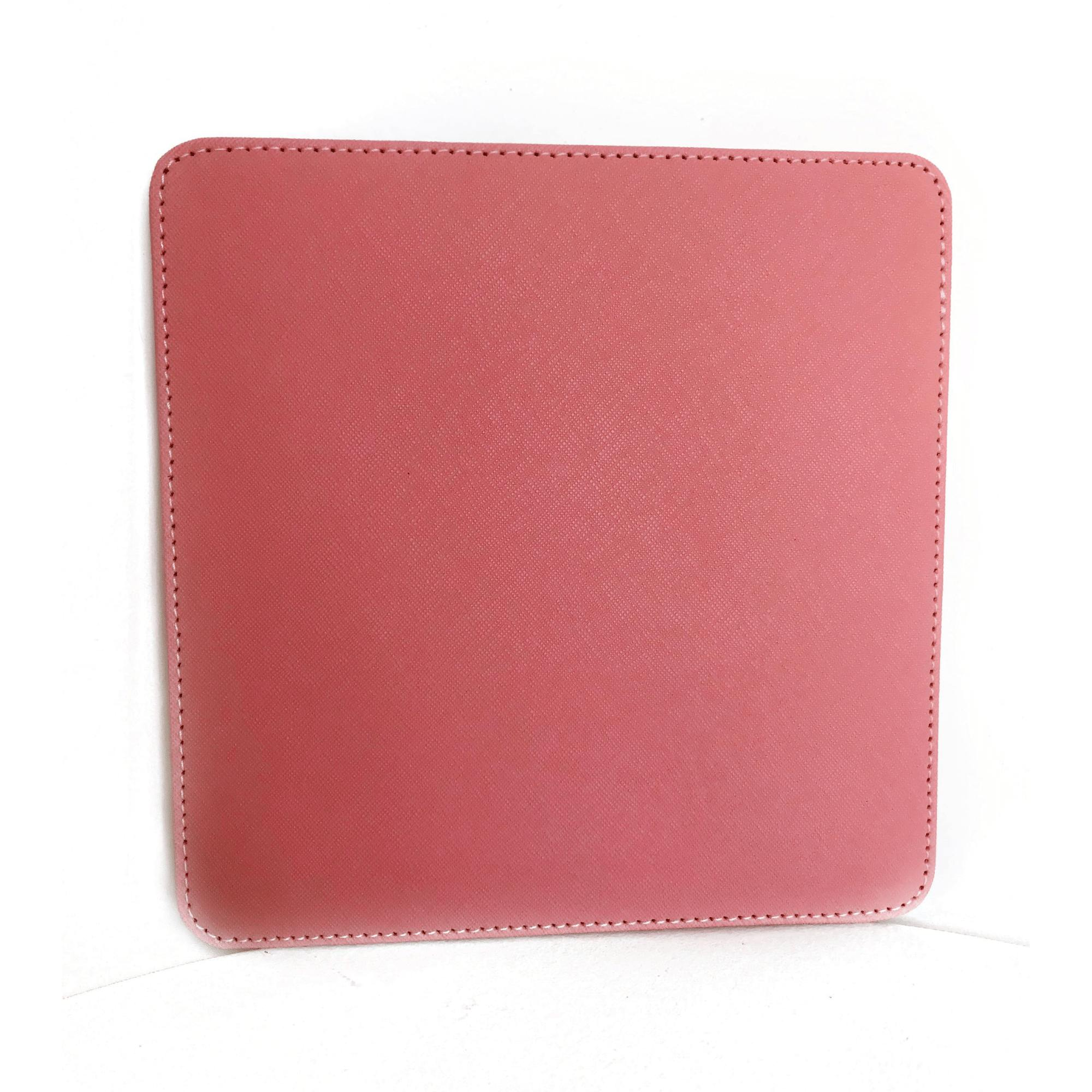 Mouse Pad - Rosa Chiclete