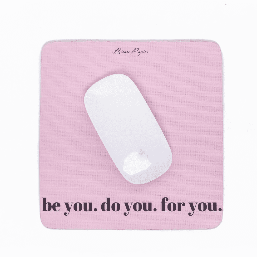 Mouse Pad - You