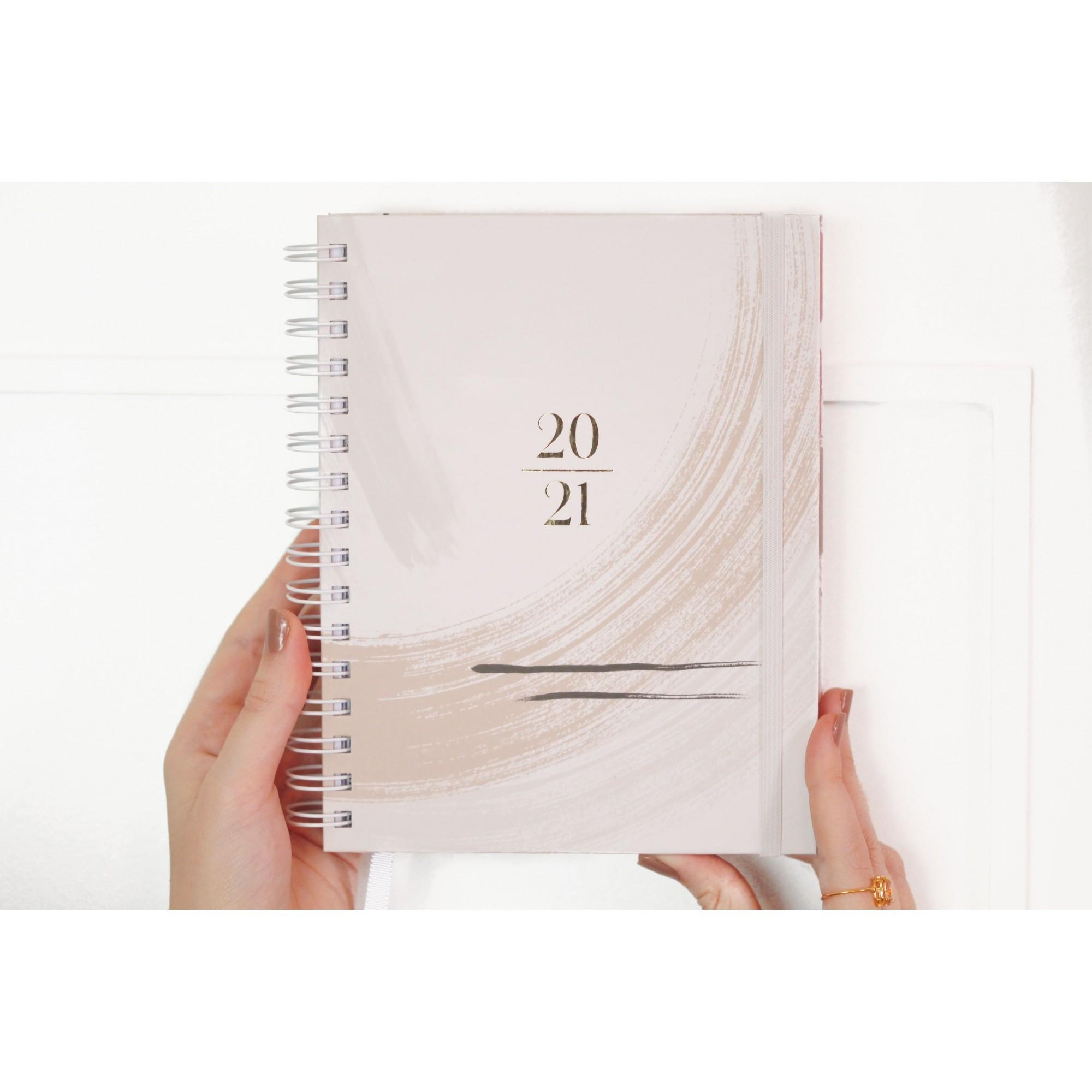 Planner 2021 - Pinceladas