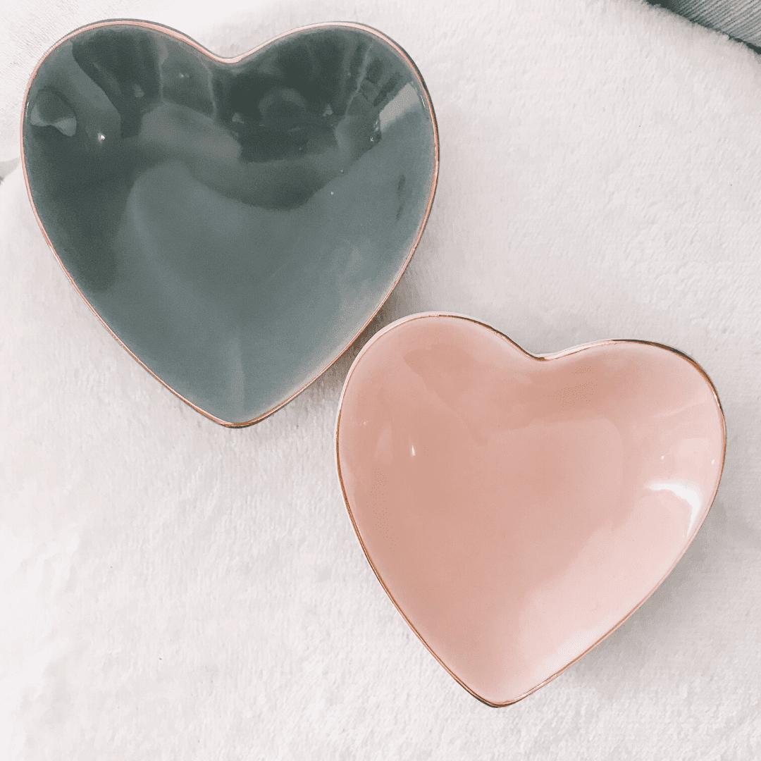 Pratinho coração