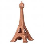 Torre Eiffel em Cerâmica Linha Topázio 51x22 cm