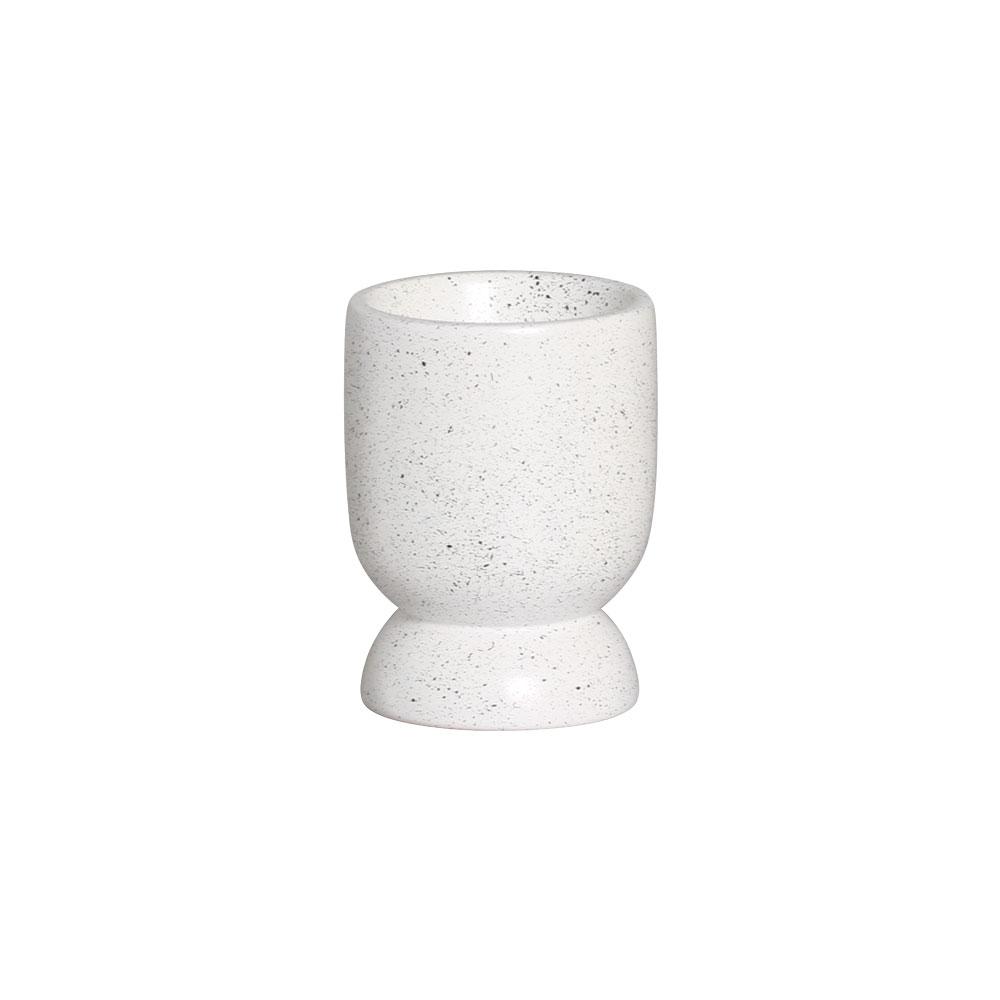 Vasinho P Em Cerâmica Branco P/ Plantas 10,6x8 cm