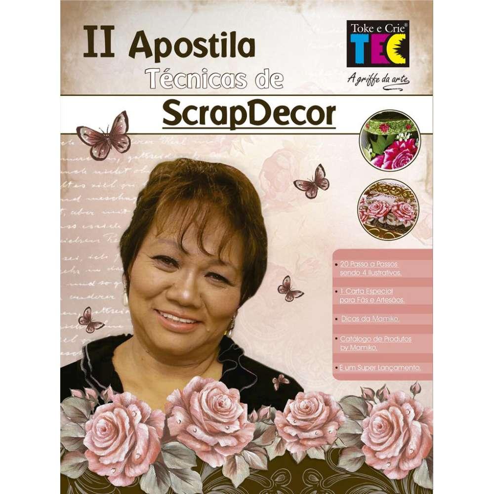 Apostila Ii Scrapdecor (by Mamiko)