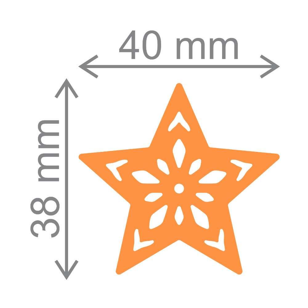 Furador Complexo Estrela 2