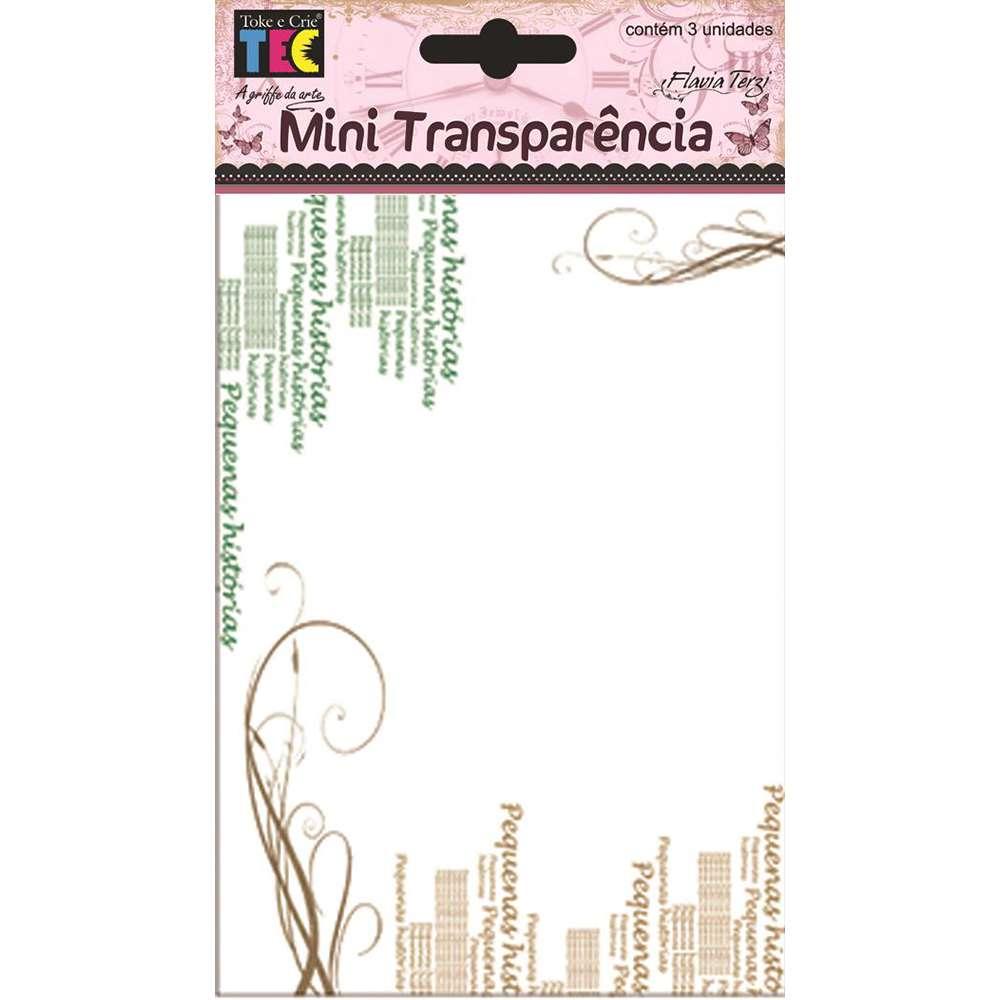 MINI TRANSPARENCIA PEQUENAS HISTORIAS (BY FLAVIA TERZI)