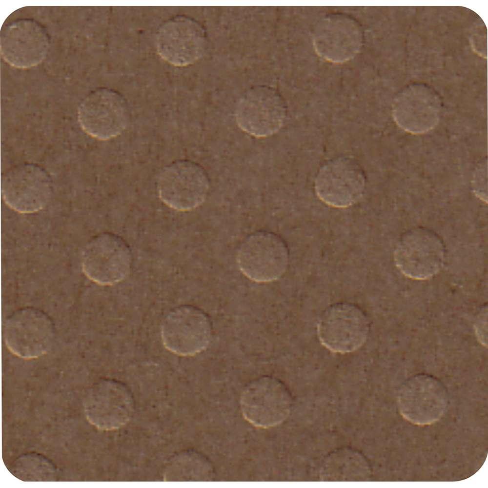PAPEL P/ SCRAP CARDSTOCK BOLINHAS II CASTOR 30,5X30,5 CM