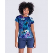 Blusa Arara Glamour Brilho