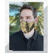 Máscara Anatômica Estilizada