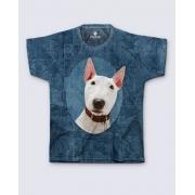 T-Shirt Bull Terrier