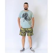 T-Shirt Molinê Costela de Adão