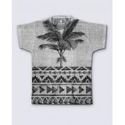 T-Shirt  Tribal Coqueiros