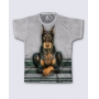 T-Shirt Dobermann