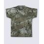 T-Shirt Floresta Tucano