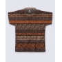 T-Shirt Tribal Terroso