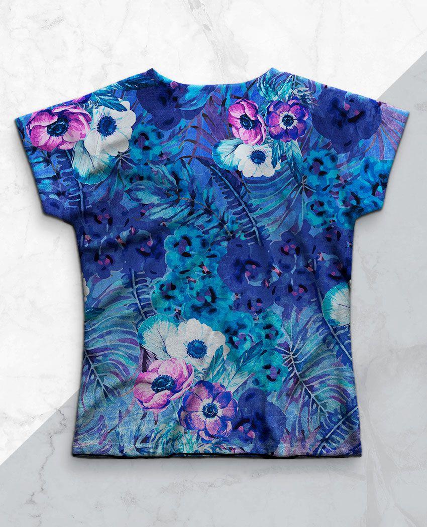 Blusa Arara Glamour