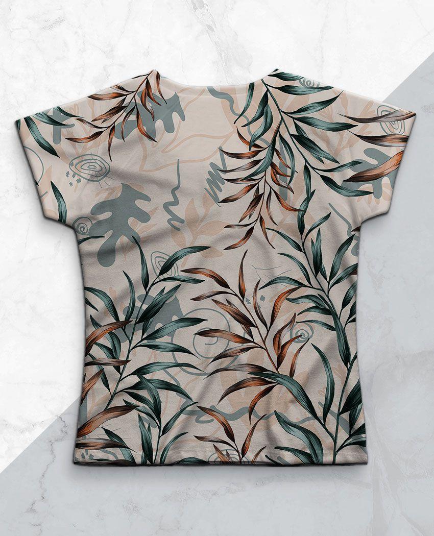 Blusa Filtro Clean Brilho