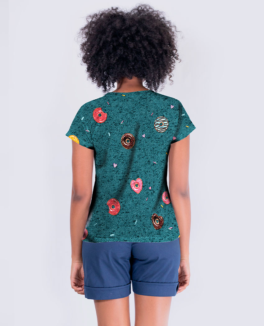 Blusa Love is Sweet