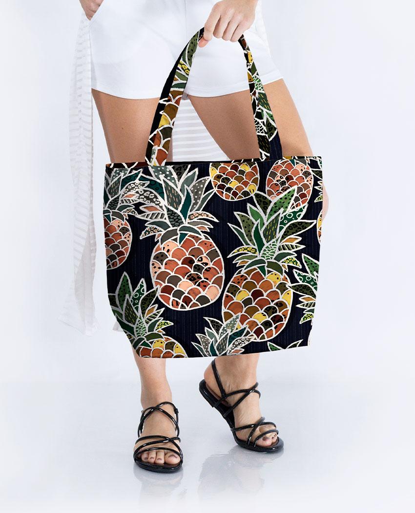 Bolsa Perfume Tropical