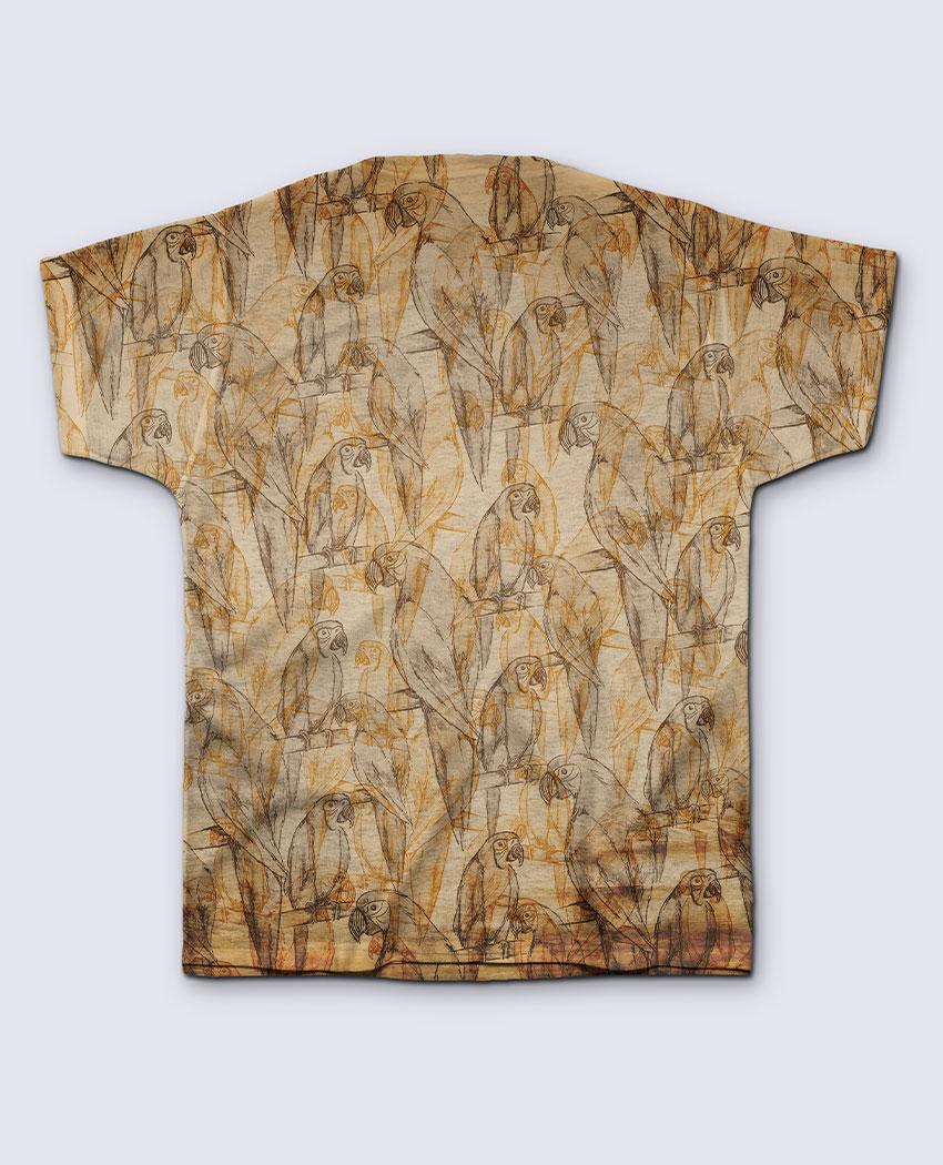 T-Shirt Arara Sketch