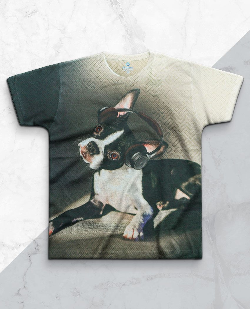 T-Shirt French Pet