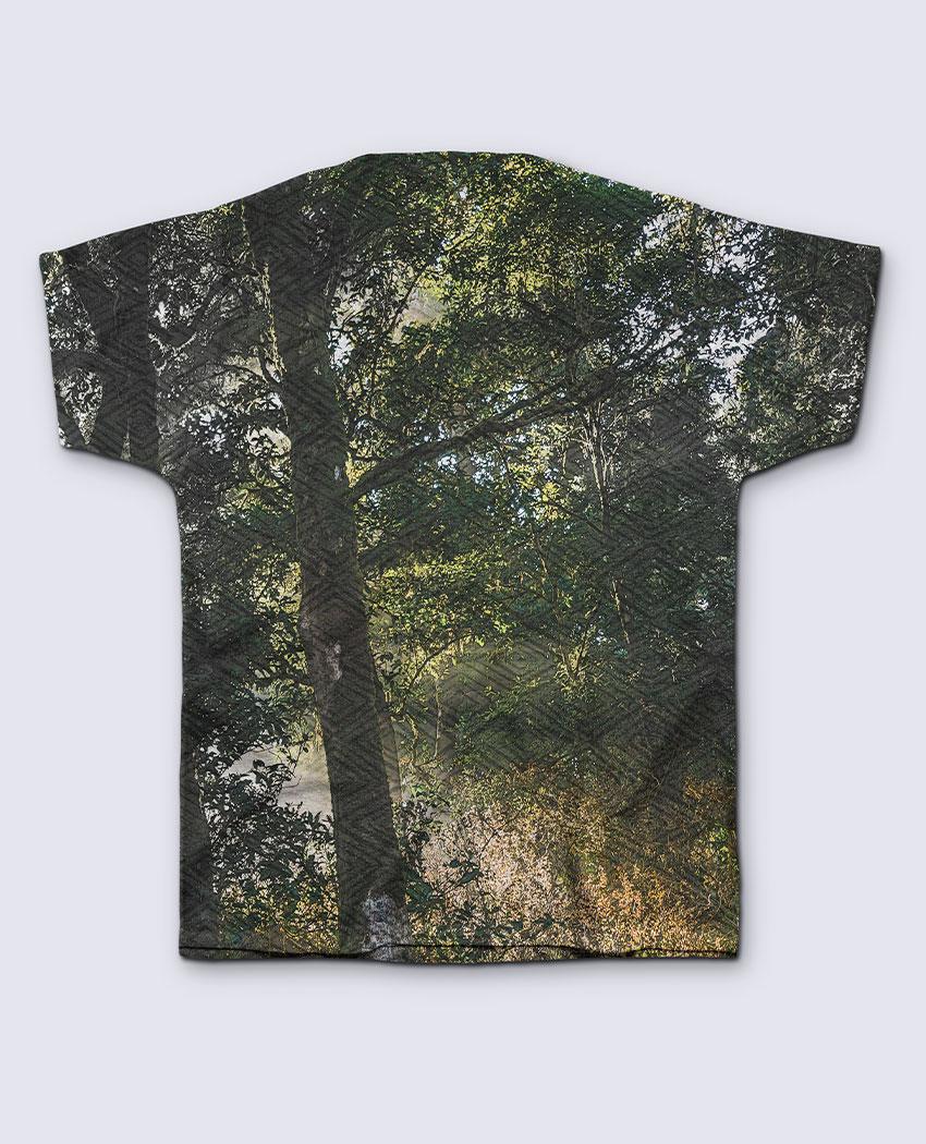 T-Shirt  Olhar de Onça