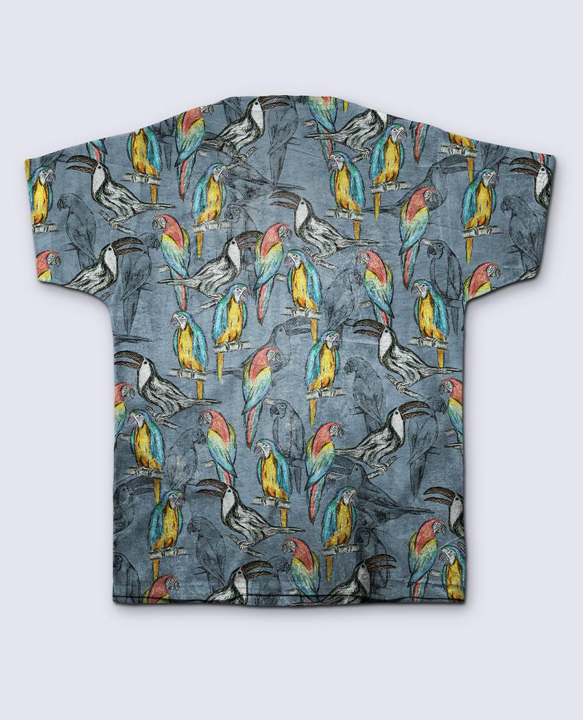 T-Shirt Passarada