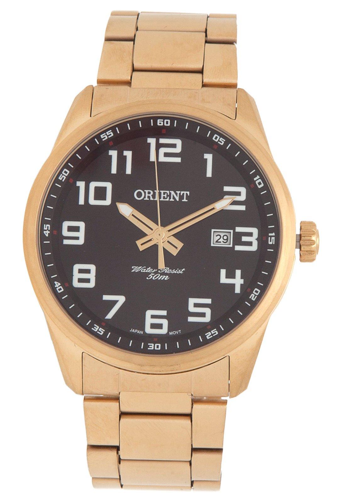 Orient MGSS1108 P2KX 586712