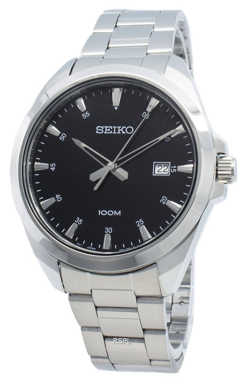 Seiko SUR209B1 P1SX 593632