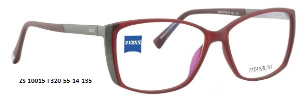 ZEISS EYEWEAR ZS10015 F320