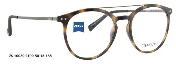 ZEISS EYEWEAR ZS10020 F190