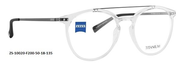 ZEISS EYEWEAR ZS10020 F200