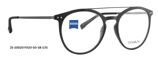 ZEISS EYEWEAR ZS10020 F920