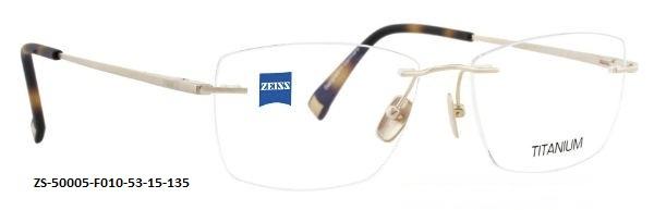 ZEISS EYEWEAR ZS50005 F010