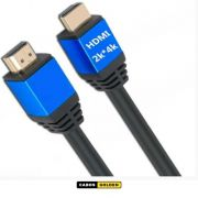 CABO DE VIDEO HDMI X HDMI PROFISSIONAL 2.0 CABO HDMI HIGH SPEED (4k)