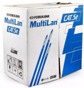 Caixa Cabo de Rede Cat 5 (Multilan) - Furukawa