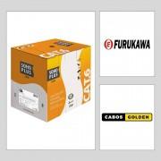 Caixa de cabo de Rede Cat 6 (305 metros) - (Soho Plus) - Furukawa