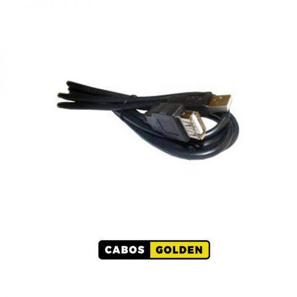 CABOS DE USB Cabo extensor USB A Macho x A Fêmea 2.0