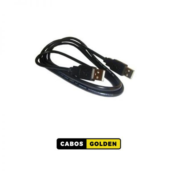 CABOS DE USB Cabo USB A Macho x A Macho 2.0
