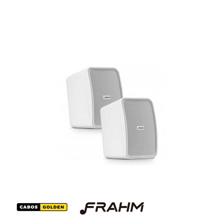 "Caixa de Som Passiva Frahm - HSL 5"" Outdoor 120W"