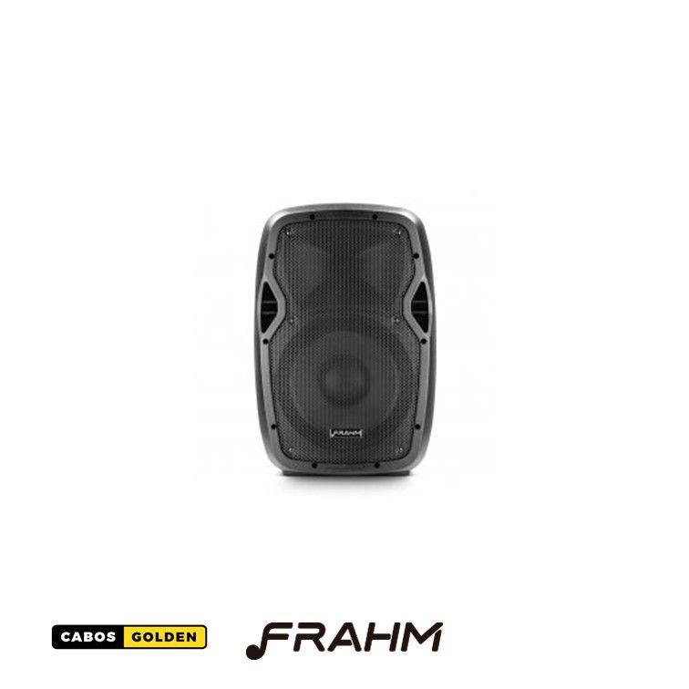 Caixa de Som Profissional Passiva Frahm (GR) - 4 Modelos