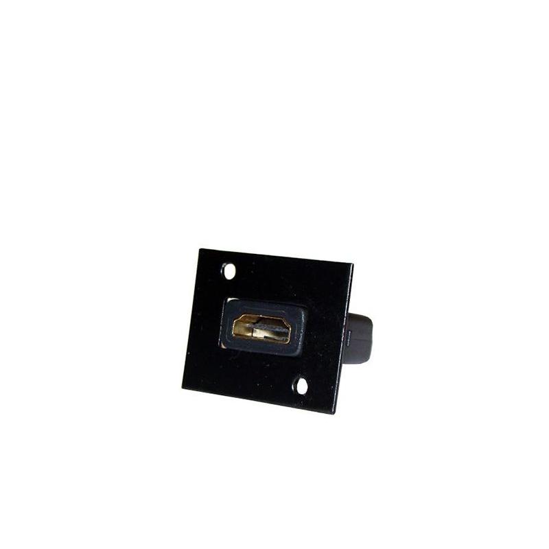 CHAPAS COM CONECTORES CHAPA HDMI