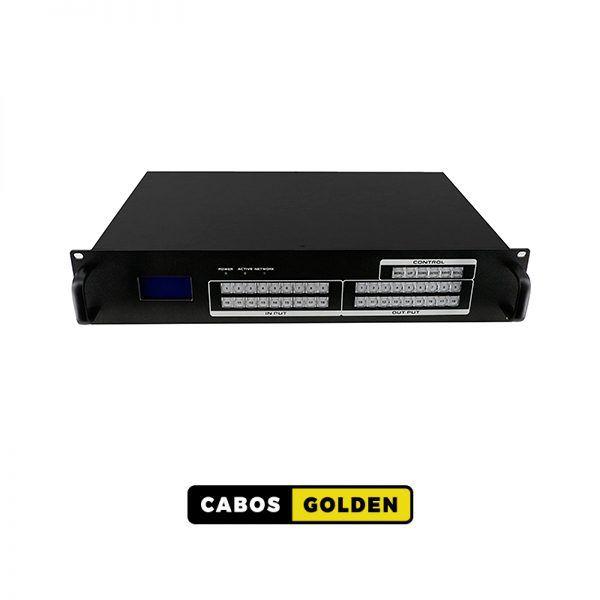 Matrix HDMI 18x18 HDMI V1.4: 4K2K a 30Hz, 1080P 3D a 60Hz