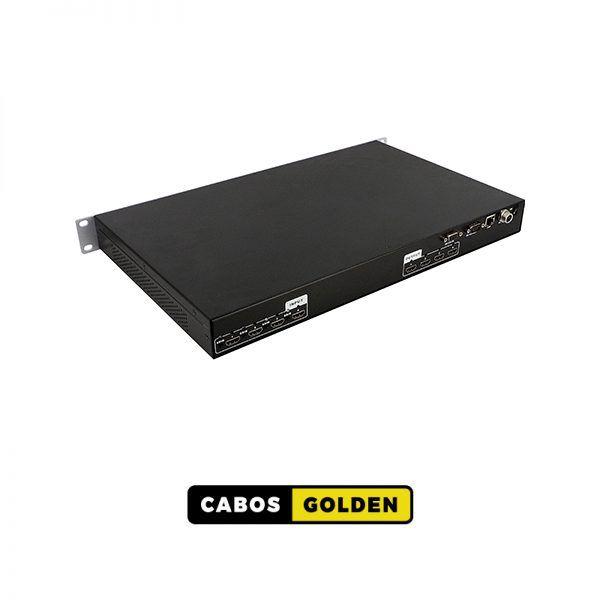 Matrix HDMI 4x4 HDMI 4K2K a 30Hz, 1080P 3D a 60Hz