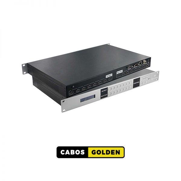 Matrix HDMI 8x8 HDMI 4K2K a 30Hz, 1080P 3D a 60Hz