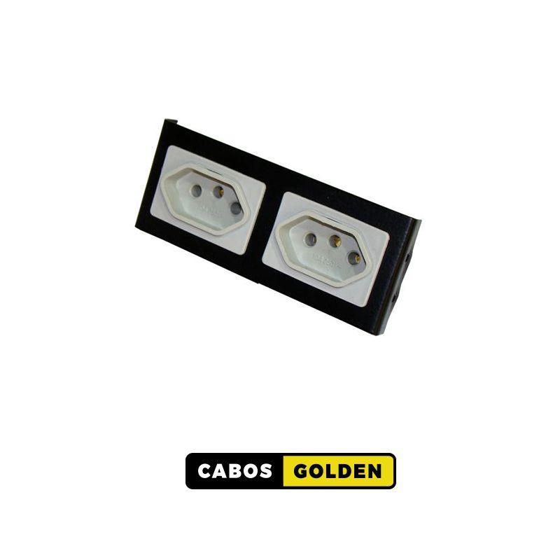 Espelhos de Acabamento Áudio e Vídeo Espelho A/C 2 TM
