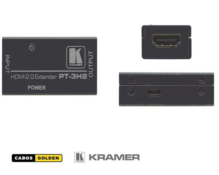 Extensor HDMI - HDR - 4K