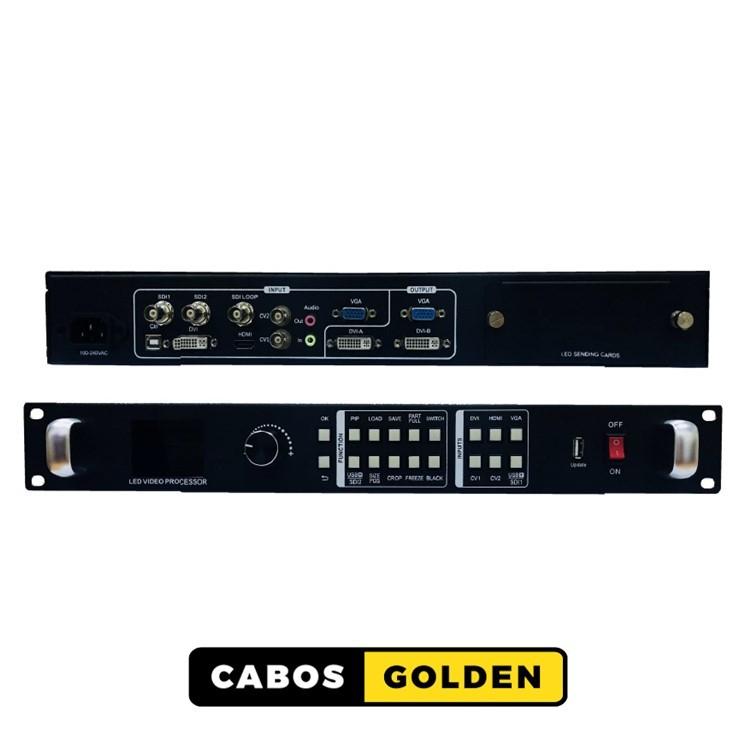 PROCESSADOR DE VIDEO CG-001S  FULL HD 1080P 60HZ
