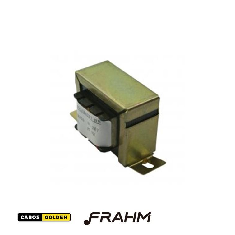 Trafo Frahm - T10 Linha 70/210V