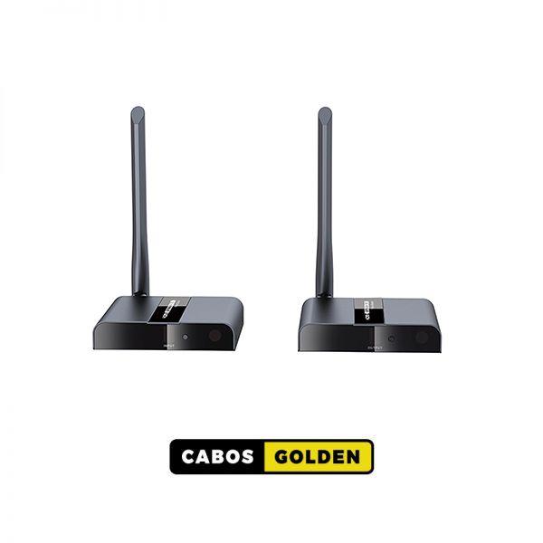 Extensor de HDMI 50m Wireless