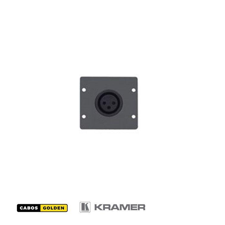 XLR (F) - Painel